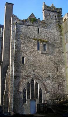 tallagh-castle