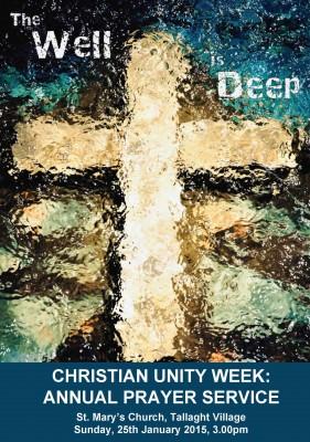Christian-Unity-Week-2015