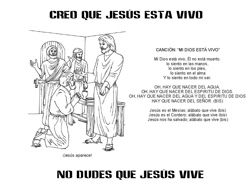 Pascua – Católicos Hispanos en Irlanda