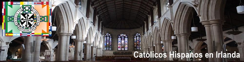 Católicos Hispanos en Irlanda